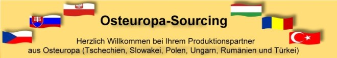 Homepage - Osteuropa-Sourcing